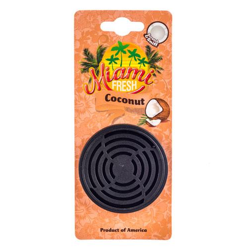 Miami Fresh Coconut Can